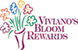 Viviano Flower Shop - Bloom Rewards Program