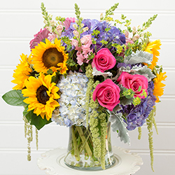 Viviano Flower Shop | Funeral Home Delivery