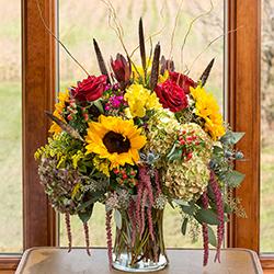 VIVIANO Flower Shop - Best Detroit Florist, Roses, Fresh
