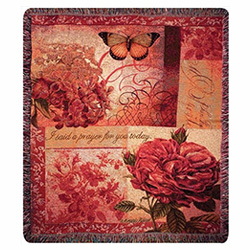 throw blankets tapestries sympathy gifts memorial gifts