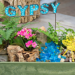Fairy Garden Workshop