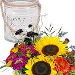 Michigan Flower Arrangement Workshop