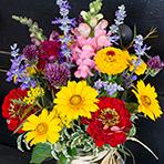 Farm-To-Vase: Michigan Flower Arrangement Workshop
