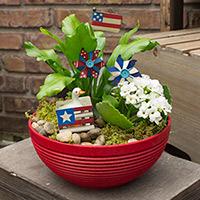 GH Freedom Mini Garden Kit #22220 Viviano