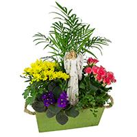 GH Angel Garden #32219 Viviano Flower Shop Spring