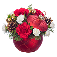 Ornament #36519 Viviano
