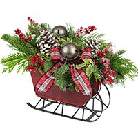 Jingle Bells #37519 Viviano