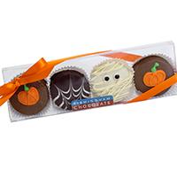 Birmingham Chocolate Halloween Oreos #3983802H