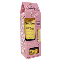 Naked Bee Gift Vanilla Rose #424NBGSVR Viviano