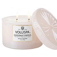 Voluspa Coconut Papaya #45968 Viviano