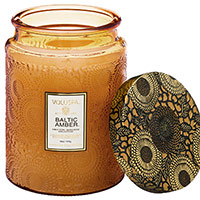 Voluspa Baltic Amber *PSI* #4597 Viviano