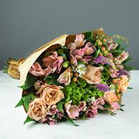 BU Sweetness Bouquet #59821 Viviano