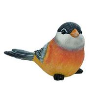 Bird Black Tail Beauty Asst #695A5592 Viviano