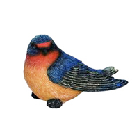 Bird Barn Swallow Asst #695A6270 Viviano