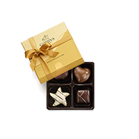 Godiva Assorted Chocolates #7012037 3,4, or 5 Viviano  premium Belgian fine candies