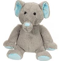Napco Baby Elephant Blue #73616786 Viviano