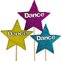 Pick Asst Star #758930759A Viviano