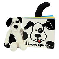 If I Were A Puppy #813BB444BW Viviano