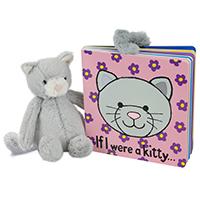 If I Were A Kitty #813BB444CK Viviano