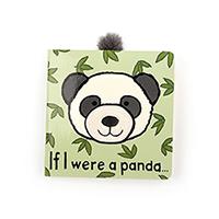 If I Were A Panda Book #813BB444PA Viviano