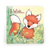 I Wish Book #813BK4IW Viviano