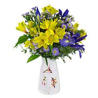 Inspire #82719 choice of design & vase *PSI Viviano