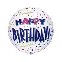 Mylar Balloon #83 Viviano