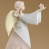Foundations Bereavement Angel #8504014049 Viviano