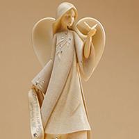 Birthday Month Angel #850401597 Viviano