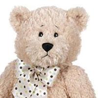 Marley Bear  #852H1217 Viviano