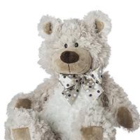 Haggar Bear *psi* #852H1385 Viviano