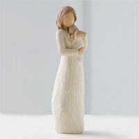 Willow Tree Angel of Mine #91426124 Viviano
