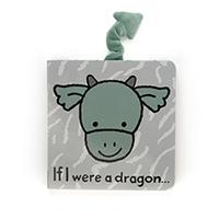 If I Were A Dragon Book #BB444DGN Viviano